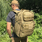 ОБЗОР M-TAC РЮКЗАК PATHFINDER PACK