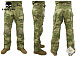 Emerson CP-style G3 Combat Pants A-TACS FG