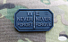 JTG We Never Forget/Forgive Patch BlackOps