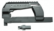 CA Metal Upper Receiver For P90 TR