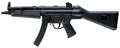 CA MP5 A4 - Wide Forearm