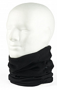Pentagon Winter Neck Scarf 1/2 Fleece Black