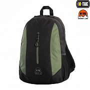 M-Tac рюкзак Urban Line Lite Pack Green/Black