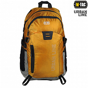 M-Tac рюкзак Urban Line Light Pack Gold