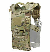 Condor Hydro Harness Multicam