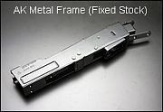 SRC metal frame for AK47