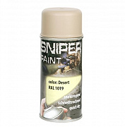 Fosco Army Paint Spray Desert 150ml
