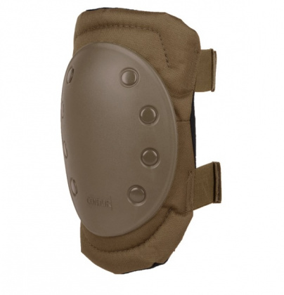 Condor Knee Pads Tan
