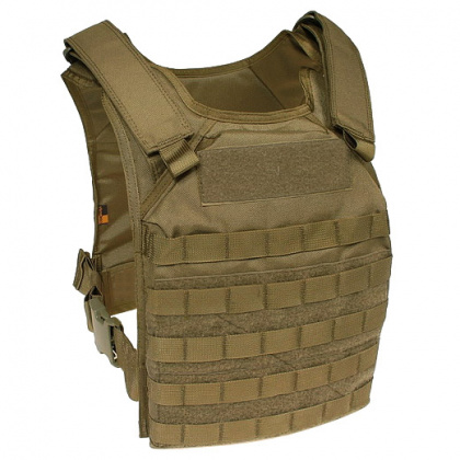 Flyye Fast Attack Plate Carrier Gen.1 Khaki все разм.