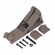 Element Magpul AFG2 Angled Fore Grip FDE