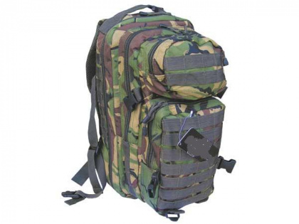 ASSAULT PACK SMALL 28L DPM