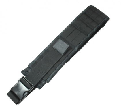 CA Tactical Belt Black