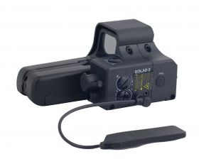Element EOTech 552/EOLAD-2 Holosight System BK