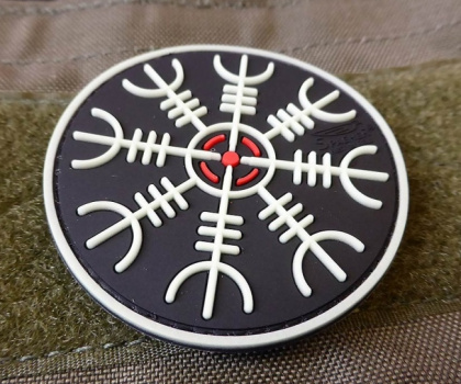 JTG Helm of Awe Patch gid