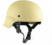 Element MICH 2000 Helmet TAN