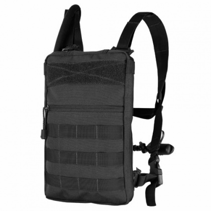 Condor Tidepool Hydration Carrier Black (with bladder)