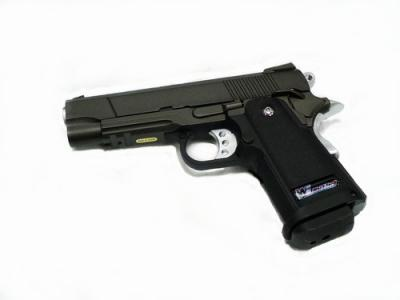 WE Hi-Capa 4.3 S-version GBB