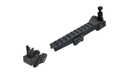 CA Long Rail & Flip Up Sight Set For G36 Series