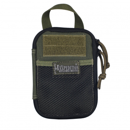 Maxpedition Mini Pocket Organizer OD Green