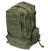 CA Tactical Pack Classic I OD Green