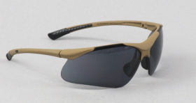 Swiss Eye очки Maverick Smoke/Clear Lens/Brown Frame