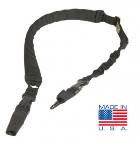 Condor Padded CBT Bungee Sling Black