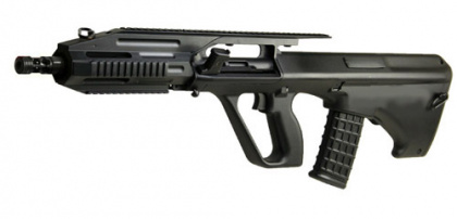 Jing Gong AUG A3
