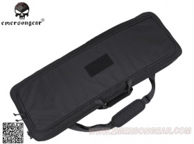 Emerson Enhanced Weight Gun Case 100cm Black