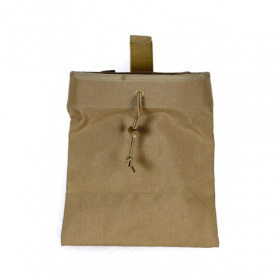 Condor 3-Fold Mag Recovery Pouch Tan