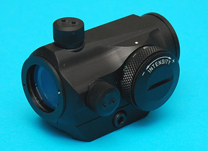 G&P T-1 Red/Green Dot Sight Black