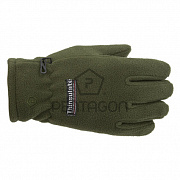 Pentagon Fleece Gloves with Thinsulate Olive все разм.