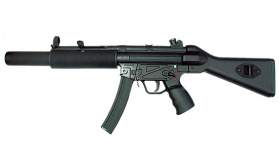CA MP5SD2