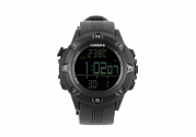 Claw Gear часы Mission Sensor II Black