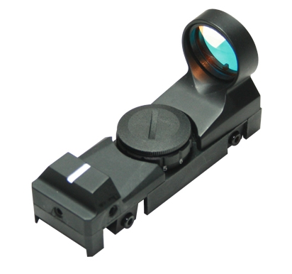 CA 1 x 25 Reflex Sight