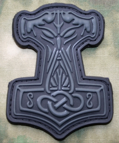 JTG Thor's Hammer Patch BlackOps