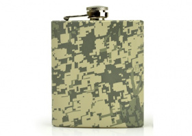 Element Pocket flask ACU