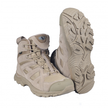 Haix ботинки Black Eagle Athletic 10 Mid Desert
