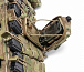 WAS Garmin GPS Pouch Multicam