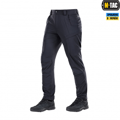 M-Tac брюки Sahara Flex Dark Navy Blue