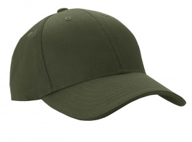 5.11 бейсболка Adjustable Uniform Hat TDU Green