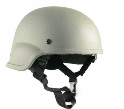 Element MICH 2000 Helmet FG
