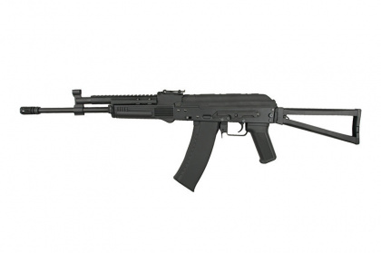 Cyma AKS74 with UltiMAK-style Gas Tube