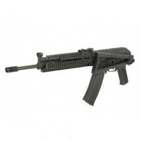 Cyma AKS74 with UltiMAK-style Handguard & Gas Tube