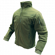 Condor Alpha Fleece Jacket OD