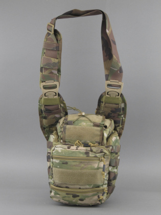 Emerson Colossus Versipack Multicam