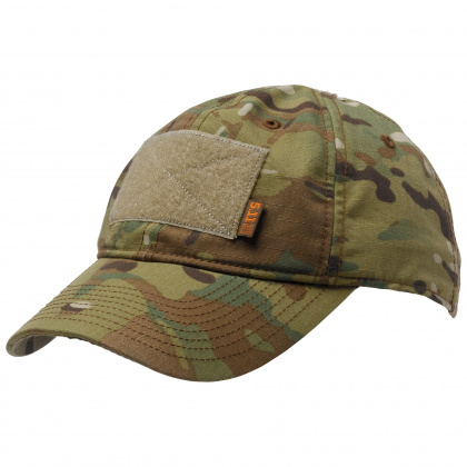 5.11 бейсболка Flag Bearer Cap Multicam