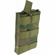 Highlander Single Quick Mag Pouch Multicam