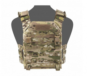 WAS Recon Plate Carrier Medium-SAPI Size Multicam