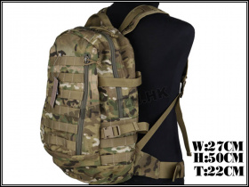 Winforce Plover MOLLE Tactical Backpack Multicam