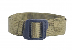 "Pentagon Stealth Single Duty Belt 1.50"" Olive"